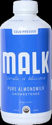Home - Malk Organics