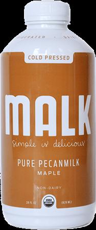 Malk Milk Whole Foods